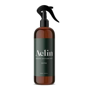 Aelin Sanitising Spray  - Gentle
